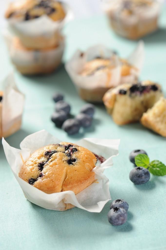 Muffiny z jagodami_1